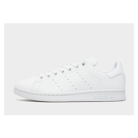 Adidas Originals Stan Smith Schuh - Cloud White / Cloud White / Cloud White, Cloud White / Cloud