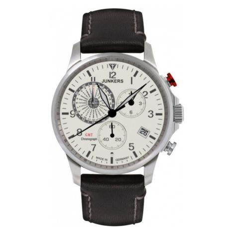 Junkers Chronographen: 6892-5