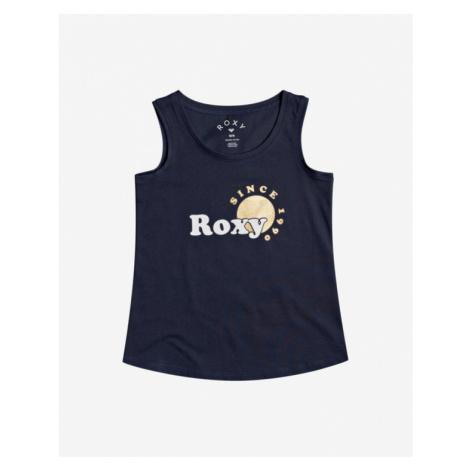 Roxy There Is Life Foil Unterhemd Kinder Blau