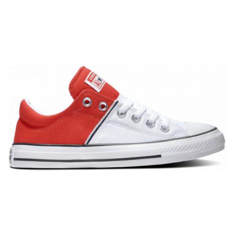 Converse CHUCK TAYLOR ALL STAR MADISON weiß - Flache Damen Sneaker