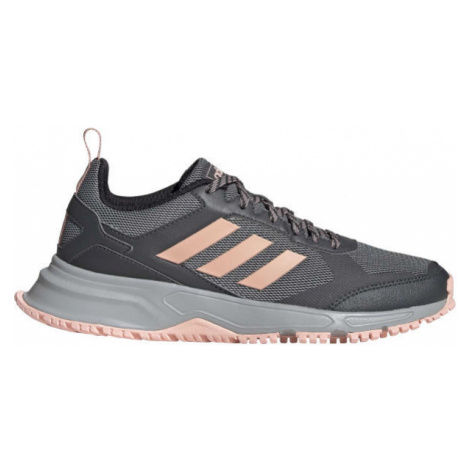 adidas ROCKADIA TRAIL 3.0 grau - Damen Trailrunning-Schuhe