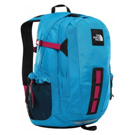 The North Face HOT SHOT SE blau - Rucksack