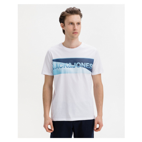 Jack & Jones Jenson T-Shirt Weiß