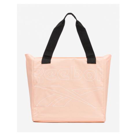 Reebok Essentials Tote Tasche Rosa Beige