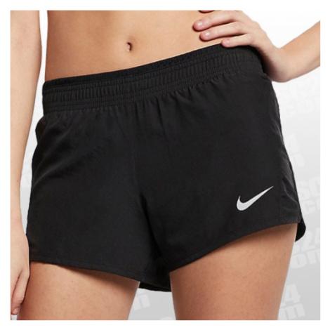 Nike 10K Running Shorts Women schwarz Größe XS