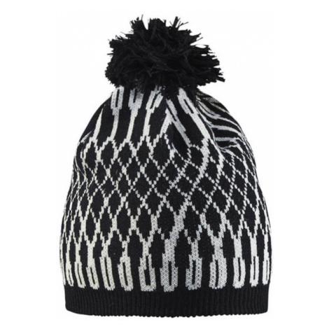 Caps CRAFT Snow Flake 1905530-999900 - black