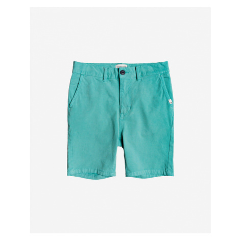 "Quiksilver Krandy 16"" Kinder Shorts Blau"