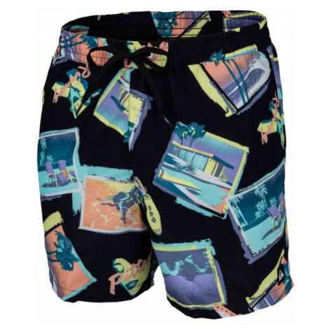 Quiksilver VACANCY VOLLEY 16 schwarz - Badehose