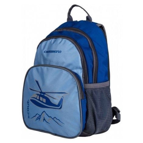 Blaue rucksäcke für jungen