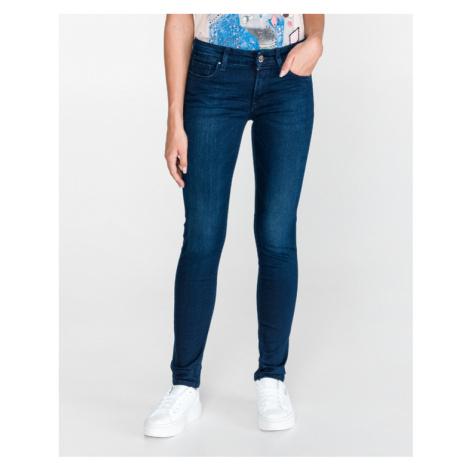 Replay Luz Jeans Blau
