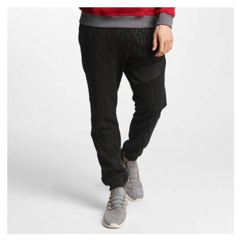 Dangerous DNGRS New Pockets Sweatpants Black