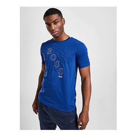 BOSS Teeonic Diagonal T-Shirt Herren - Herren Hugo Boss