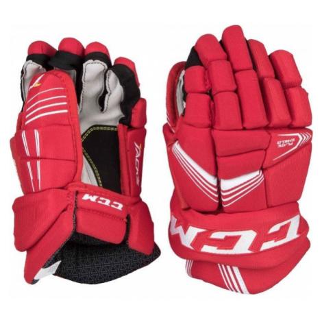 CCM TACKS 5092 JR rot - Eishockey Handschuhe für Kinder