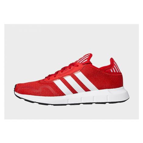Adidas Originals Swift Run X Schuh - Scarlet / Cloud White / Core Black - Herren, Scarlet / Clou