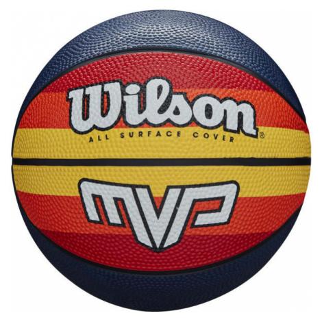 Wilson MVP MINI RETRO ORYE - Basketball