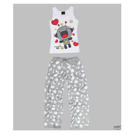 Pyjama Cosmic - Robo Hugs