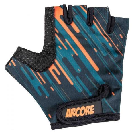 Arcore ZOAC grün - Radlerhandschuhe für Kinder