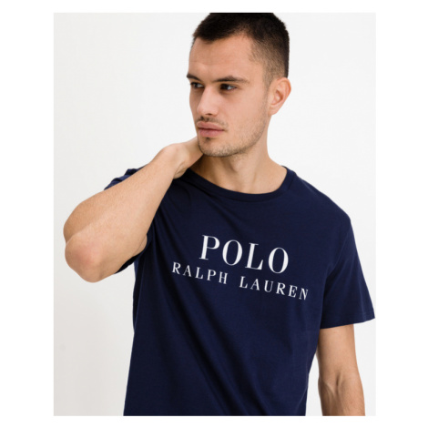 Polo Ralph Lauren T-Shirt Blau