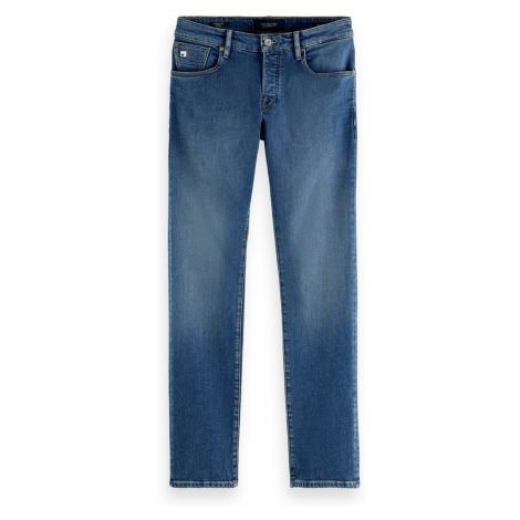 Scotch & Soda Jeans Herren RALSTON 160437 Blau 3959 Nouveau Blue