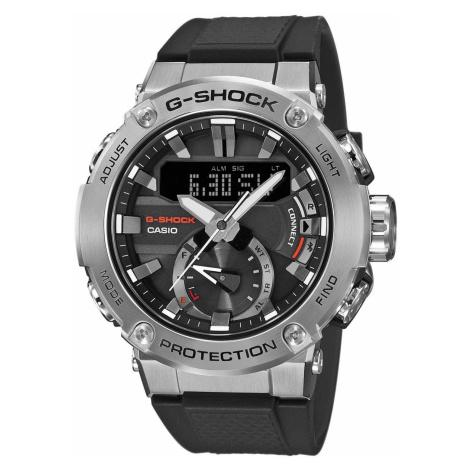 Casio GST-B200-1AER G-Shock G-Steel Solar Herrenuhr mit Bluetooth