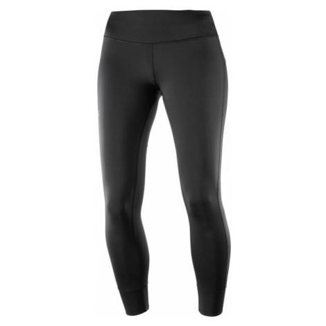 Salomon COMET TECH LEG W schwarz - Damen Laufleggings