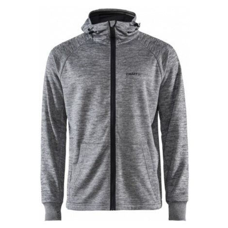 Sweatshirt CRAFT Charge Tech Sweat 1908722-975000 dark  grey