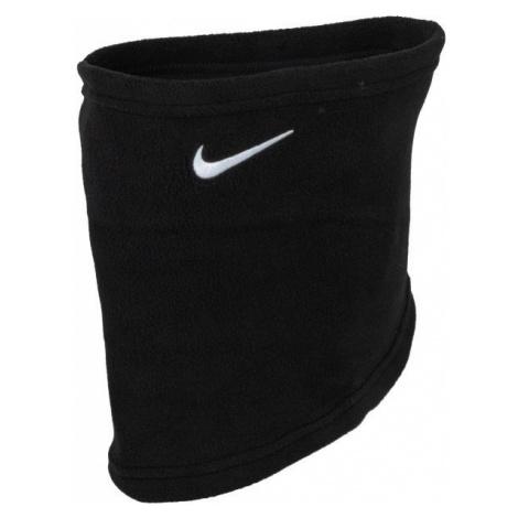 Nike FLEECE NECK WARMER schwarz - Schlauchschal aus Fleece