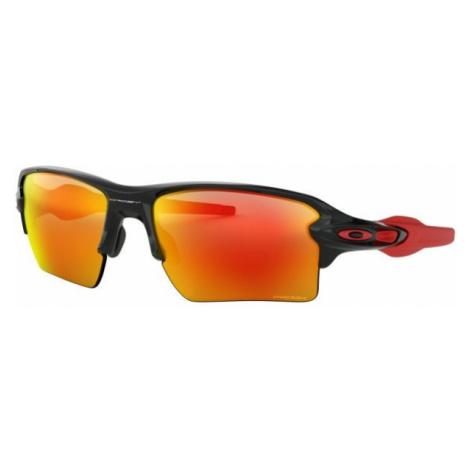 Oakley FLAK 2.0 XL POL rot - Sportliche Sonnenbrille