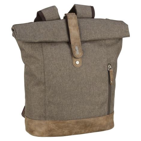 Zwei Rucksack / Daypack Olli O24 Wood (9 Liter)
