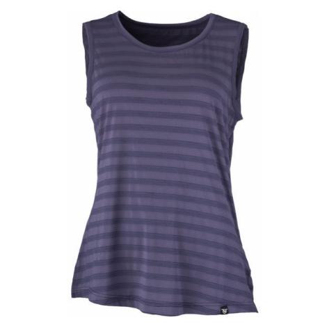 Northfinder ZHYGHA violett - Damenshirt