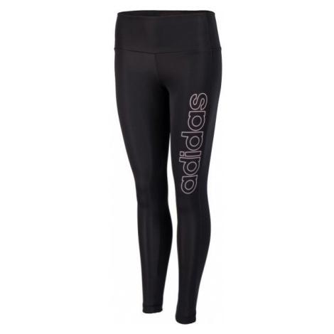 adidas OSR W TR TIGHT schwarz - Damen Leggings