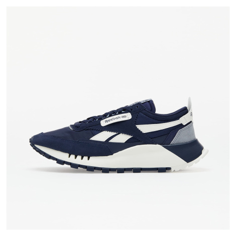 Reebok Classic Legacy Vector Navy/ Chalk/ Cold Grey 4