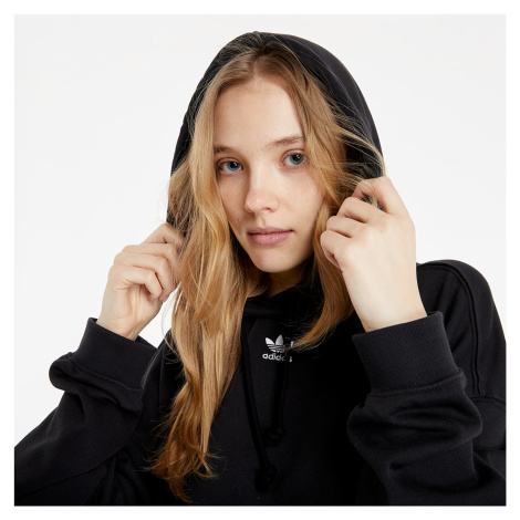 adidas Loungewear Adicolor Essentials Hoodie Black