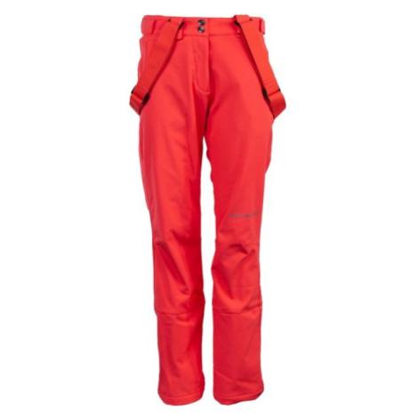 ALPINE PRO YMA orange - Damenhose