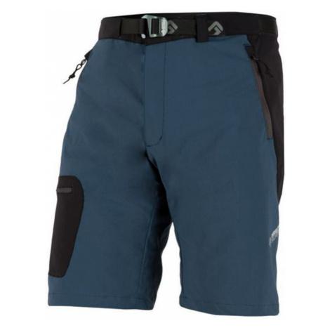 Shorts Direct Alpine Cruise graublau/schwarz