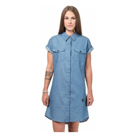 Horsefeathers KARLEE DRESS blau - Kleid
