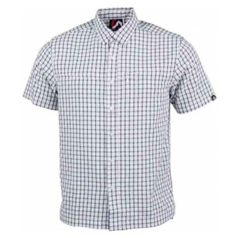 Northfinder ROBERTSON weiß - Herrenhemd