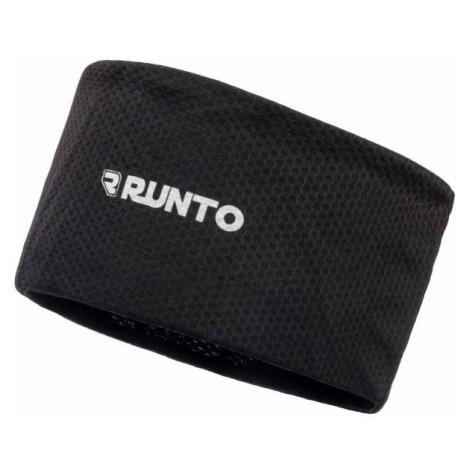Runto SIDE schwarz - Stirnband