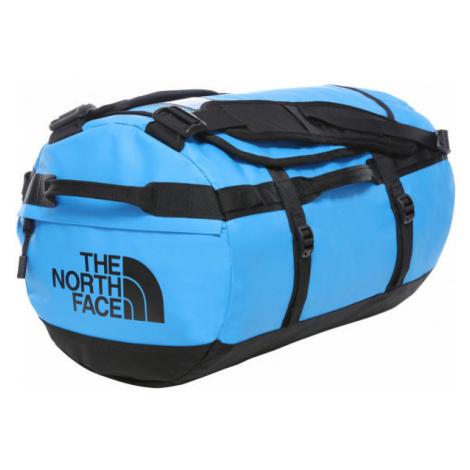 The North Face BASE CAMP DUFFEL - blau - Sporttasche