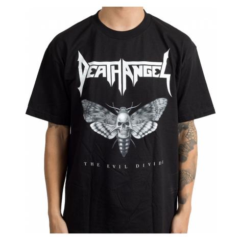 Metal T-Shirt Männer Death Angel - Evil Divide Moth - INDIEMERCH - 39708 XXL
