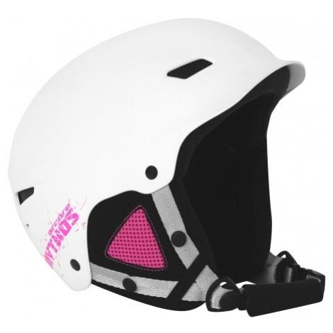 Arcore MYTHOS weiß - Snowboardhelm