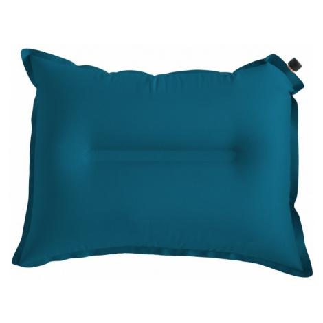 Kissen Husky Flaumig blue