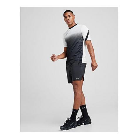 "Nike Flex Stride 7"""" Shorts - Black - Herren, Black"