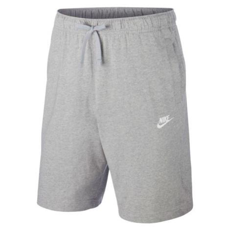 Nike SPORTSWEAR CLUB grau - Herrenshorts