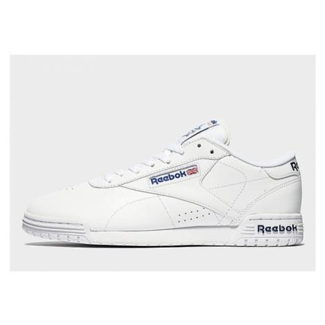 Reebok Ex-O-Fit Lo - Intense White / Royal Blue / Royal Blue - Herren, Intense White / Royal Blu