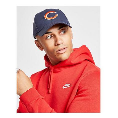 New Era NFL Chicago Bears 9FORTY Cap - Herren, Orange