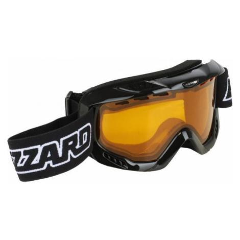 Blizzard 911 DAV schwarz - Skibrille