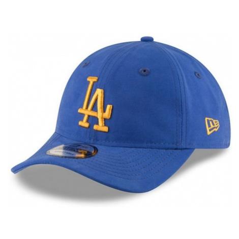 New Era MLB 9TWENTY LOS ANGELES DODGERS blau - Herren Club Cap