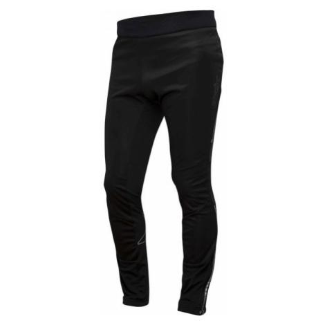 Swix DELDA schwarz - Softschell Sporthose