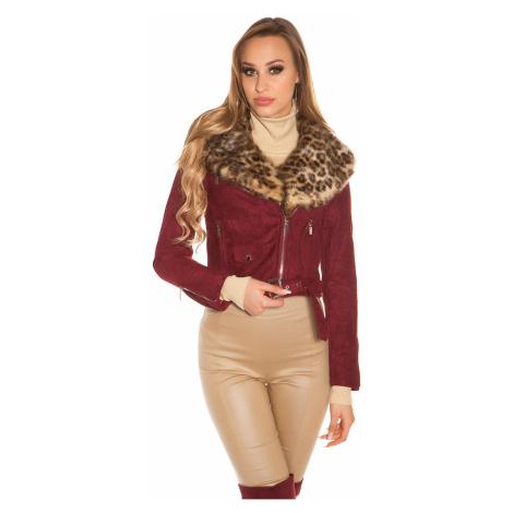 Damen Jacken 72389 KouCla